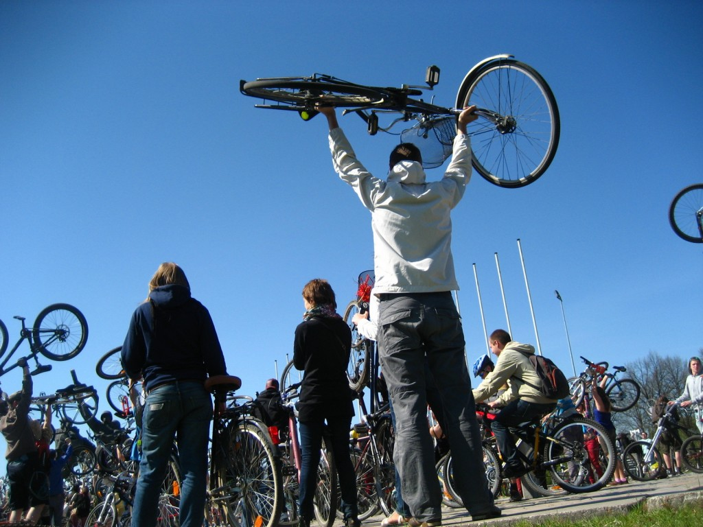 Riga Bike Parade