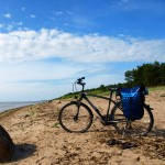 Touring Bicycle rent