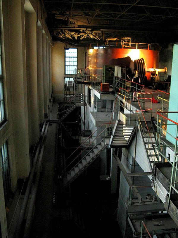 Andrejsala electrical station