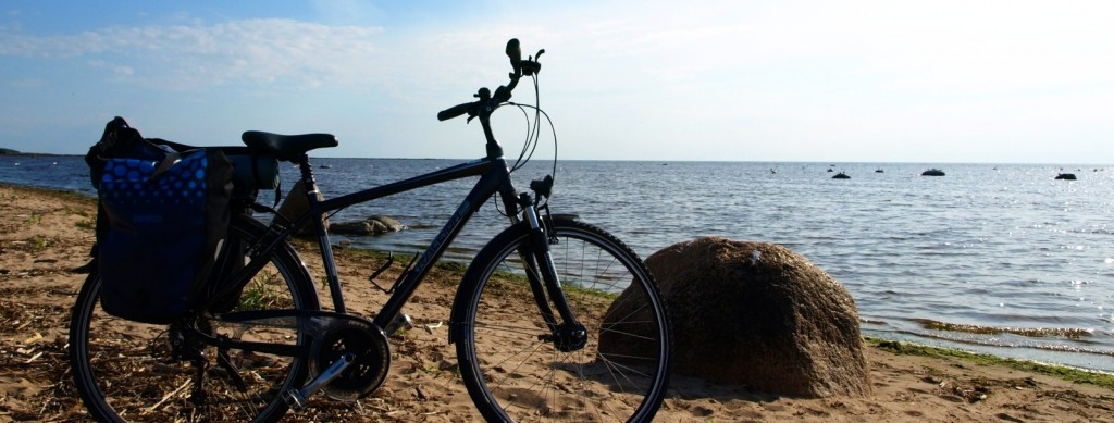 Latvia Bike Routes - Vidzeme 124