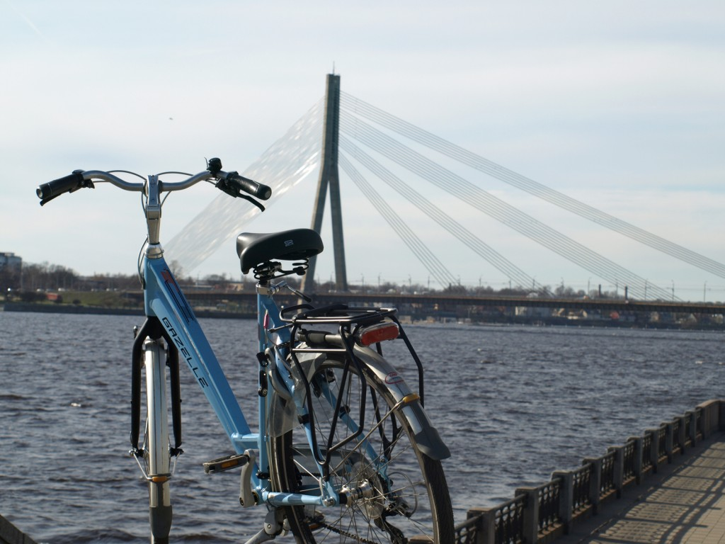 Riga Bicycle Rental