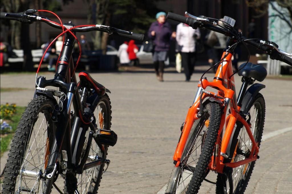Rental of Childrens Bikes